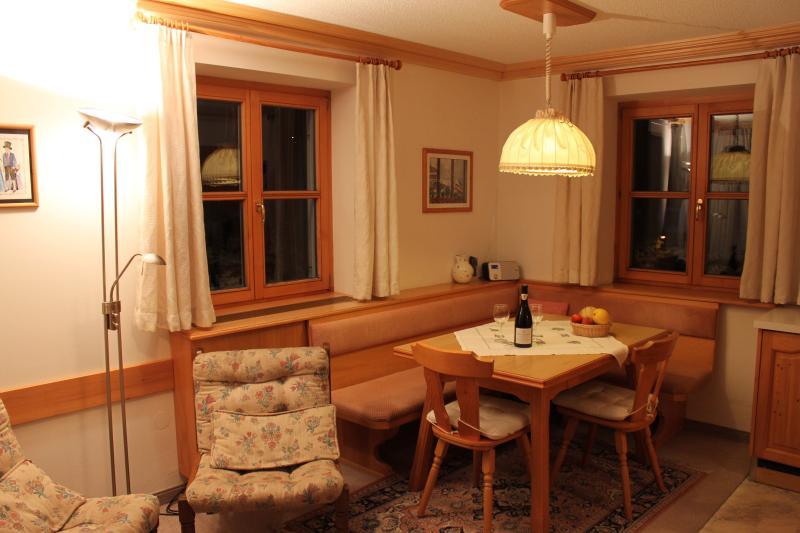 Vacation Apartment in Gargellen - 409 sqft, max. 3 Persons (# 9017) #9017 - Vacation Apartment in Gargellen - 409 sqft, max. 3 Persons (# 9017) - Gargellen - rentals