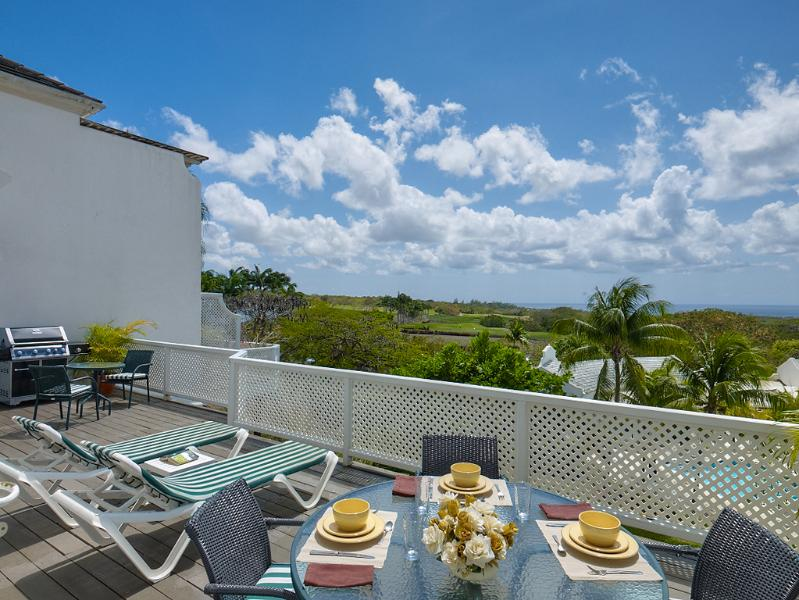 Relaxed Golf Holiday - Image 1 - Westmoreland - rentals