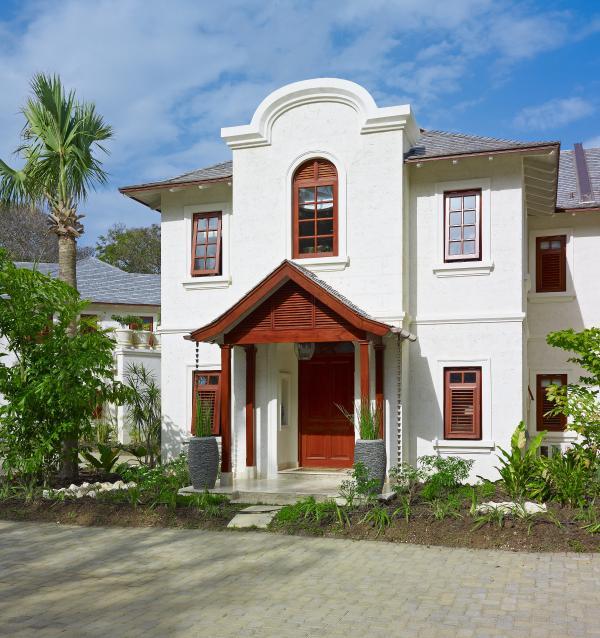 Coral Stone Elegance - Image 1 - Gibbs Bay - rentals
