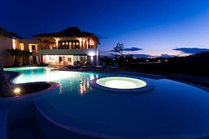 Manorial 5 Bedroom Villa near the Beach - Image 1 - Punta Cana - rentals