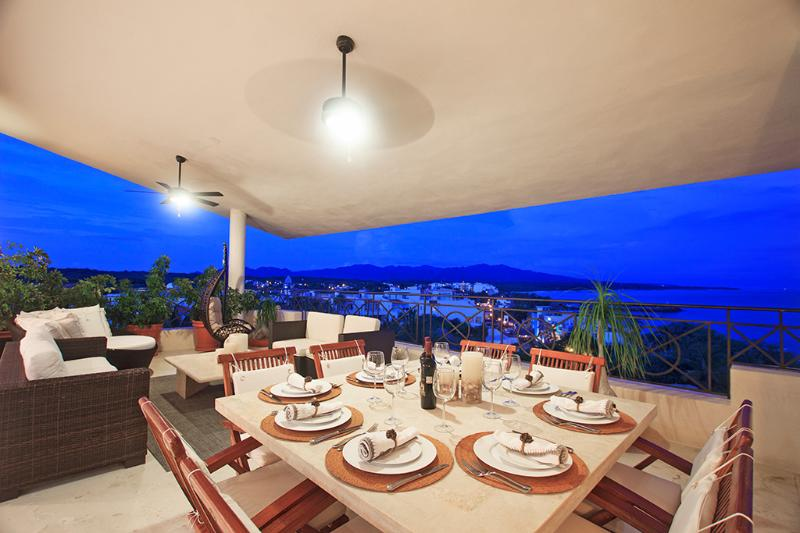 Fabulous Condo on the Beach in Mexico's incredible Punta Mita Pacific Coast Resort! - Image 1 - Punta de Mita - rentals