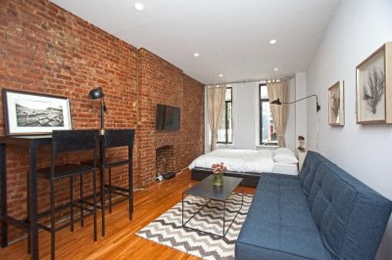 STUNNING STUDIO CONDO - Image 1 - New York City - rentals