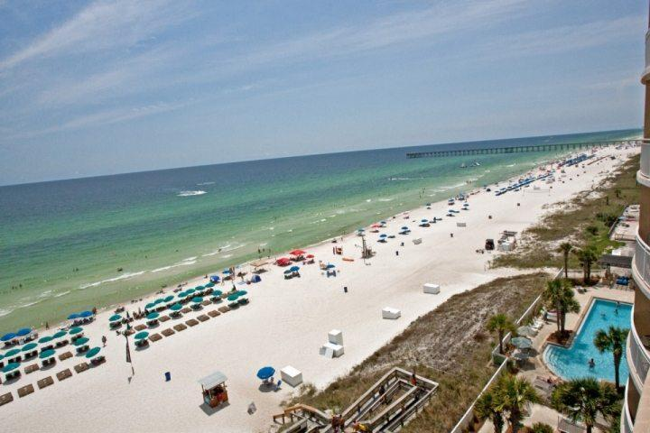 Just minutes from Pier Park!  Tons of Shopping and Dining! - 703 Aqua - Panama City Beach - rentals