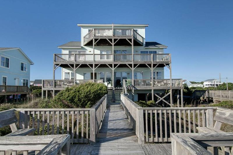 Summertime West - Image 1 - Emerald Isle - rentals