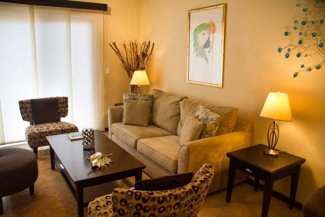 GC Diamante Two-bedroom townhome - GCD58 - Image 1 - Malmok Beach - rentals