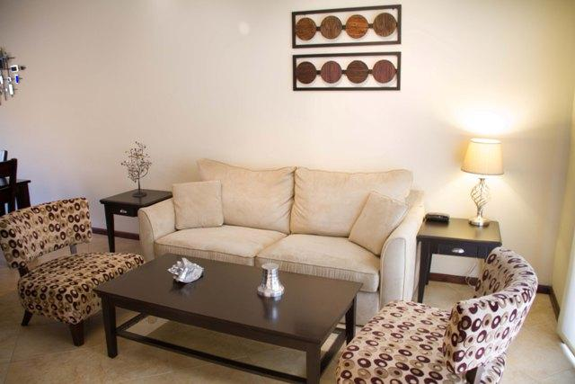 GC Diamante Two-bedroom townhome - GCD96 - Image 1 - Malmok Beach - rentals