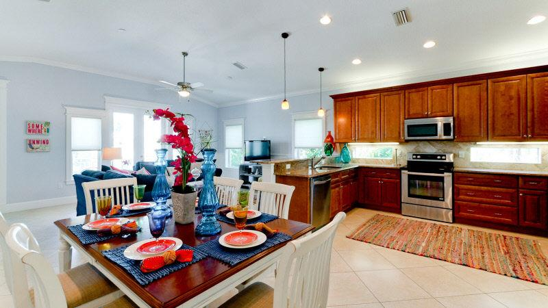 Casa Playa East is a Luxury 4 bedroom home with a pool and elevator! - Image 1 - Bradenton Beach - rentals