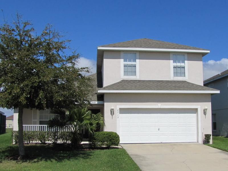 2713 CL Pet Friendly - Image 1 - Orlando - rentals