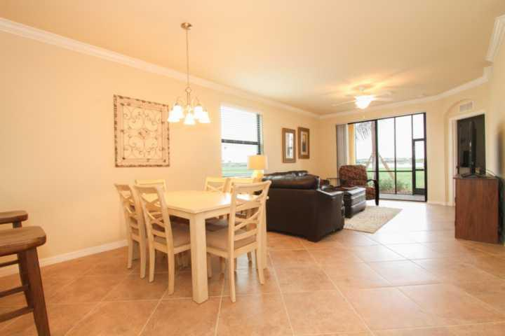 Golf Lovers-New 2BR+Den/2BA Condo @ Bonita National Golf and Country Club - Image 1 - Bonita Springs - rentals