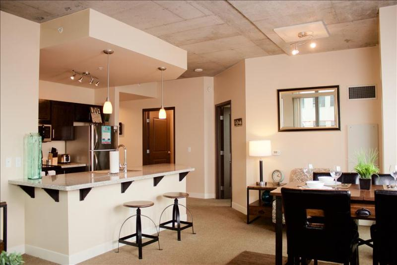 Stay Alfred High Rise Living on Director Park LT2 - Image 1 - Portland - rentals