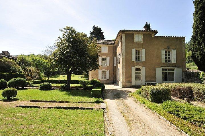 Villa Cerise - Image 1 - Saignon - rentals