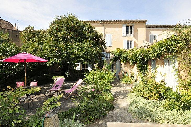 Villa Caromb - Image 1 - Caromb - rentals