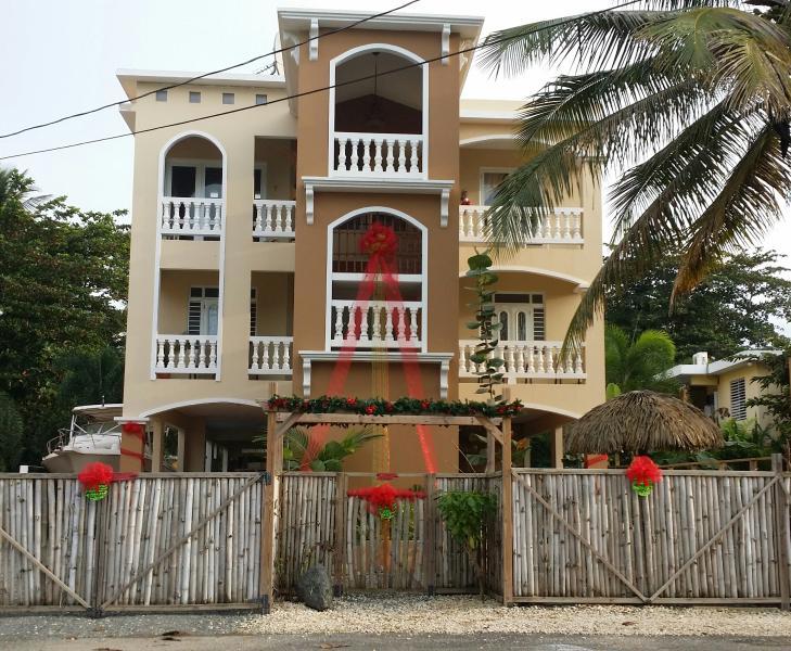 La Villa - PH2 - Sunset Villa - Image 1 - Aguada - rentals