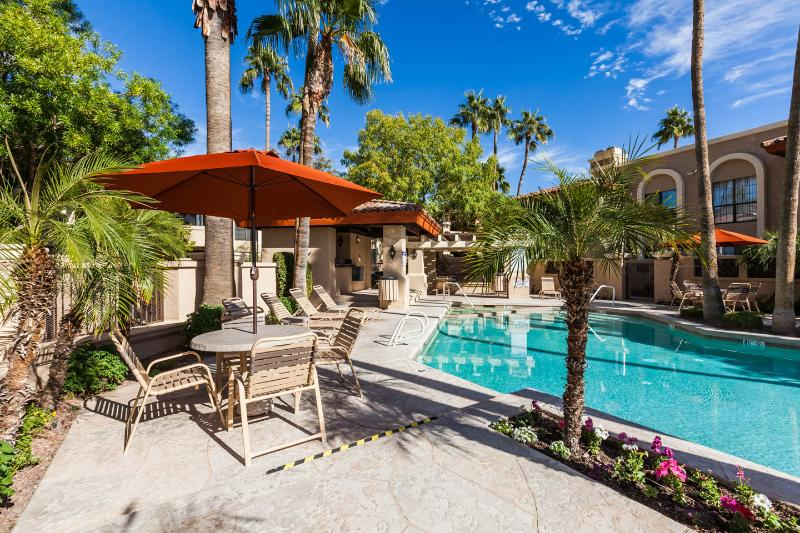 Affordable Luxury in the Valley of the Sun! - Image 1 - Phoenix - rentals
