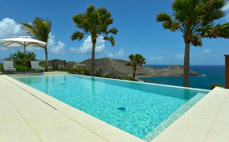 Enzuma - Ideal for Couples and Families, Beautiful Pool and Beach - Image 1 - Toiny - rentals