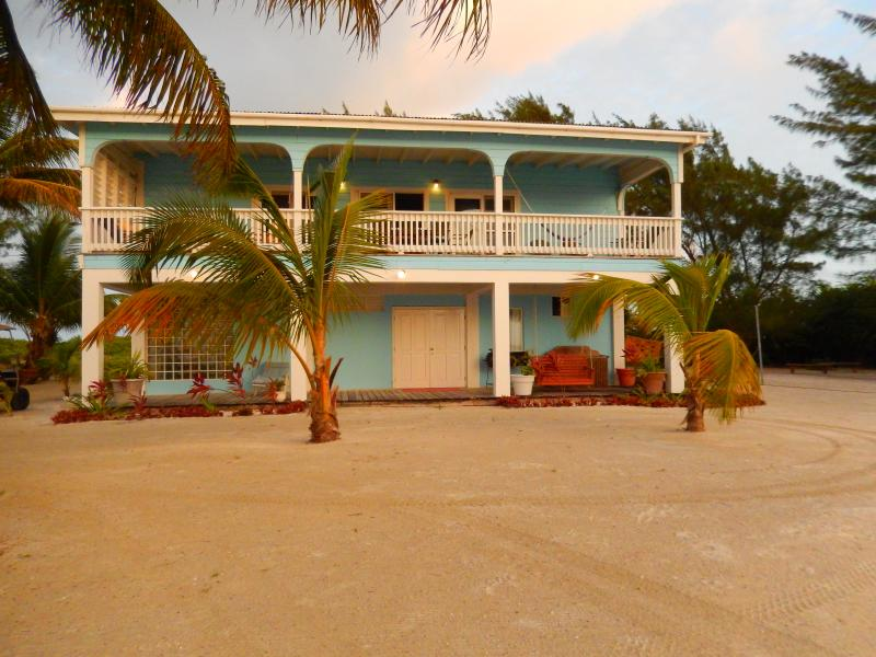 5 Bedroom/3 Bath Private Home On The Beach - Image 1 - San Pedro - rentals