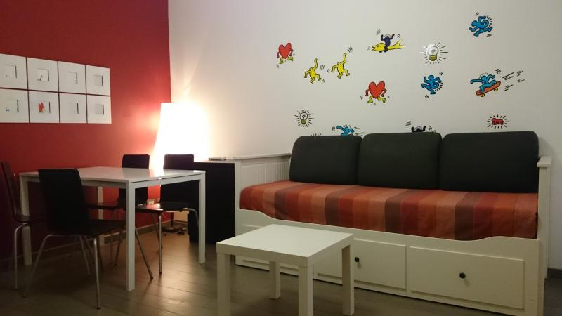 Re di Roma Holiday House - Image 1 - Rome - rentals