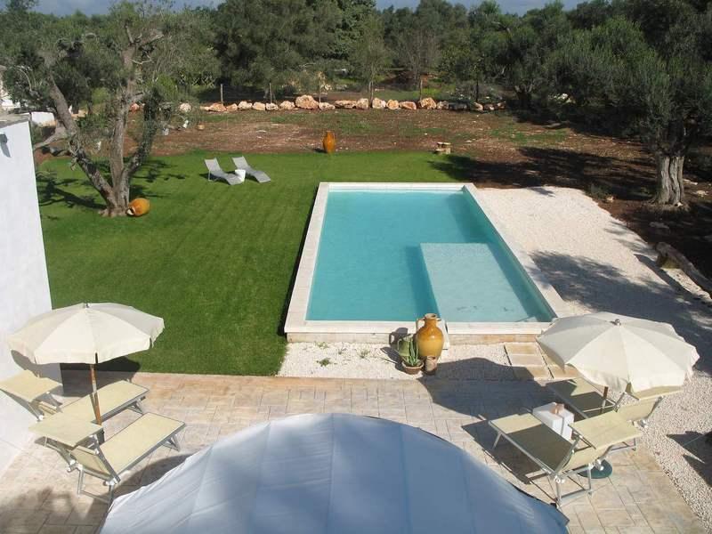 Casa Graziella - Image 1 - San Michele Salentino - rentals