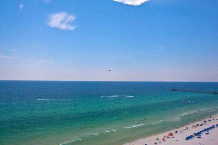 1710 Aqua - Image 1 - Panama City Beach - rentals