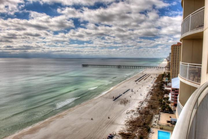 1605 Aqua - Image 1 - Panama City Beach - rentals