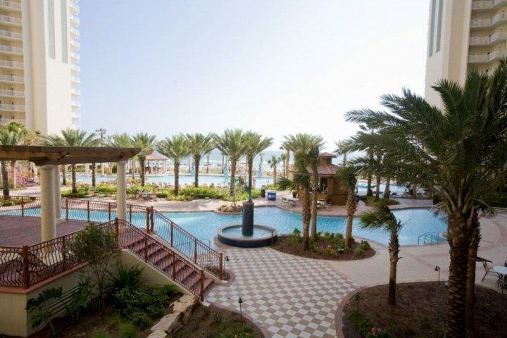 214 Shores of Panama - Image 1 - Panama City Beach - rentals
