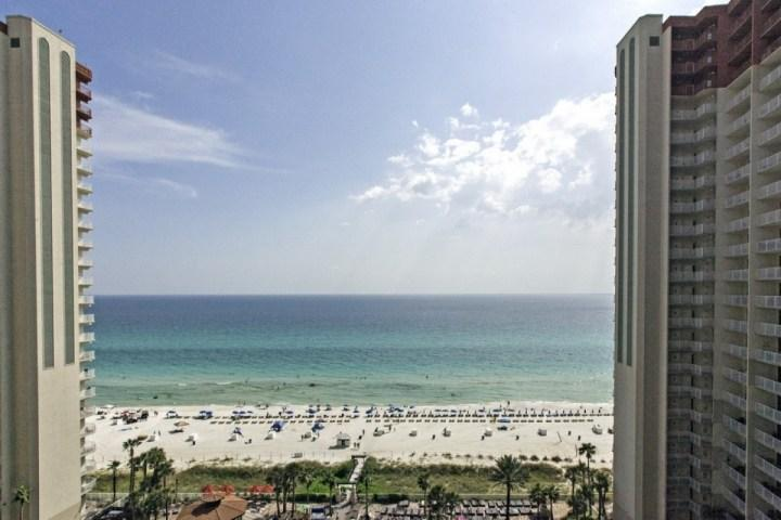 Beautiful Shores of Panama unit located on the 12th Floor - 1214 Shores of Panama - Panama City Beach - rentals