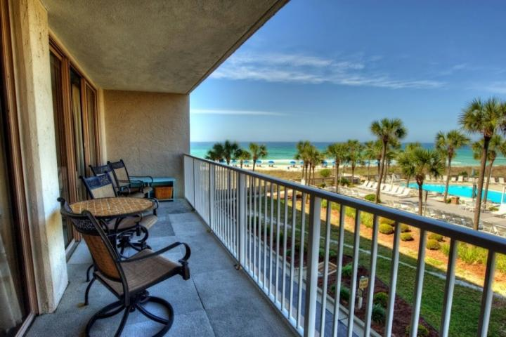 C-203 Dunes of Panama - Image 1 - Panama City Beach - rentals