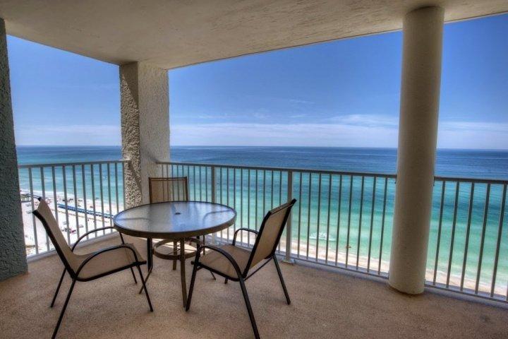 1303 Long Beach Resort Tower I - Image 1 - Panama City Beach - rentals