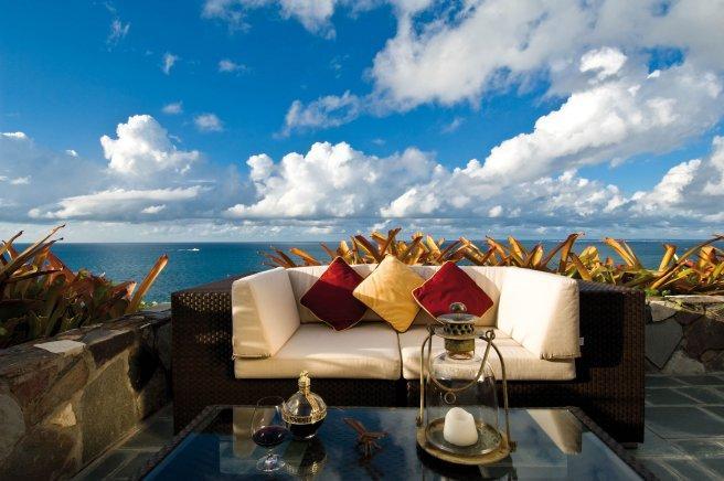 Beautiful 4 bedroom Caribbean villa. - Image 1 - Terres Basses - rentals