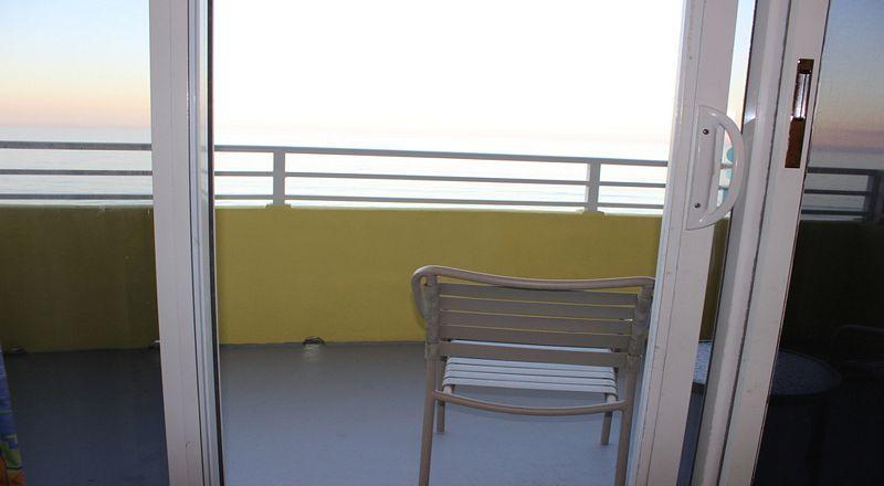 Room 1209 - 1 BR Ocean Front - Image 1 - Daytona Beach - rentals
