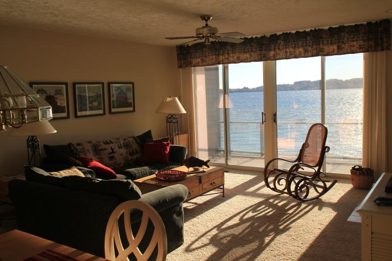 Sunrise Shores - Sunrise Shores - Suttons Bay - rentals