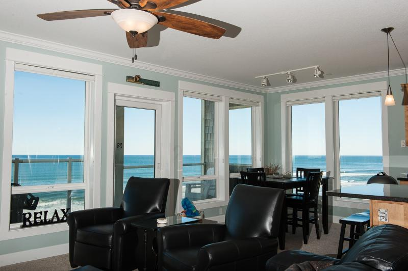 Pacific Winds - Cape Lookout - Image 1 - Lincoln City - rentals