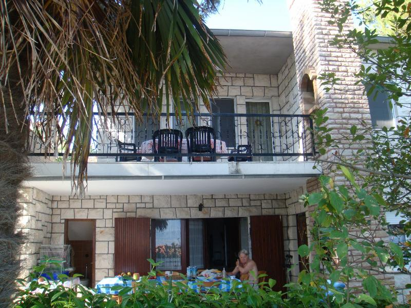 house - 4587 A1(4+2) - Postira - Postira - rentals