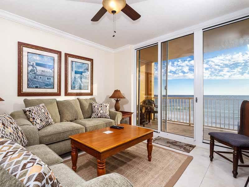 Azure Condominiums 0413 - Image 1 - Fort Walton Beach - rentals