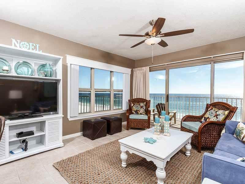 Emerald Towers West 4000 - Image 1 - Fort Walton Beach - rentals