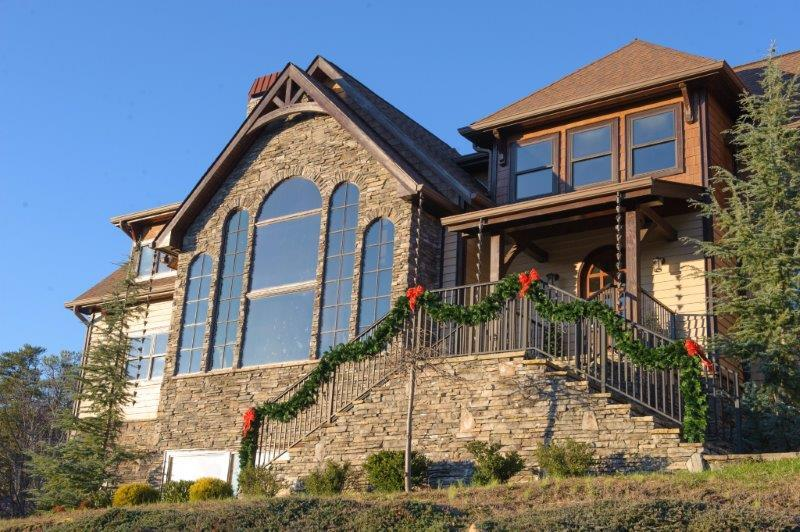 Pool On Summit Point (aka Pool With A View) - Image 1 - Sevierville - rentals