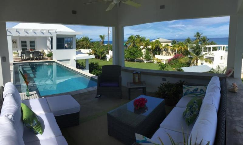 Island Girl - Vieques Vacation Rental - Image 1 - Vieques - rentals
