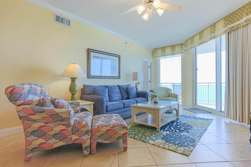 Palacio Condominiums 1402 - Image 1 - Perdido Key - rentals