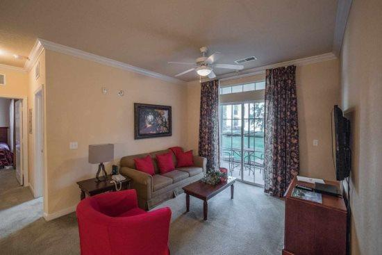 Tuscana Resort 3 Bedroom 2 bath Condo. 1361TL-7108 - Image 1 - Kissimmee - rentals