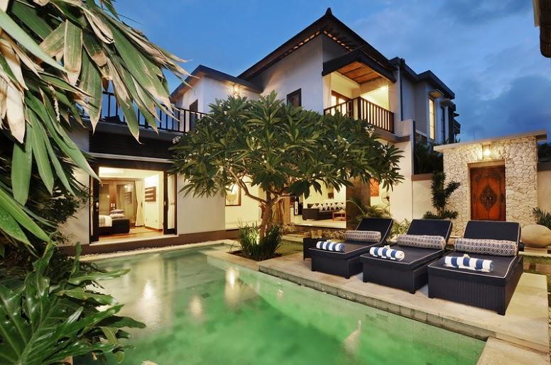 Namira 3BR Villa, Seminyak Petitenget - Image 1 - Kerobokan - rentals