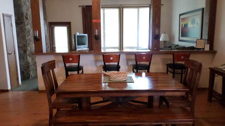 MOUNTAINSIDE 9-Deluxe - Image 1 - Granby - rentals
