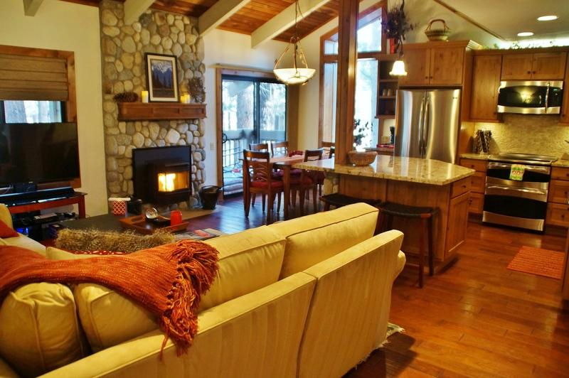 Mammoth Luxury Living - Listing #248 - Image 1 - Mammoth Lakes - rentals