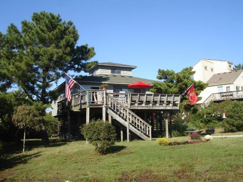 Hurricane Charlie's - Image 1 - Duck - rentals