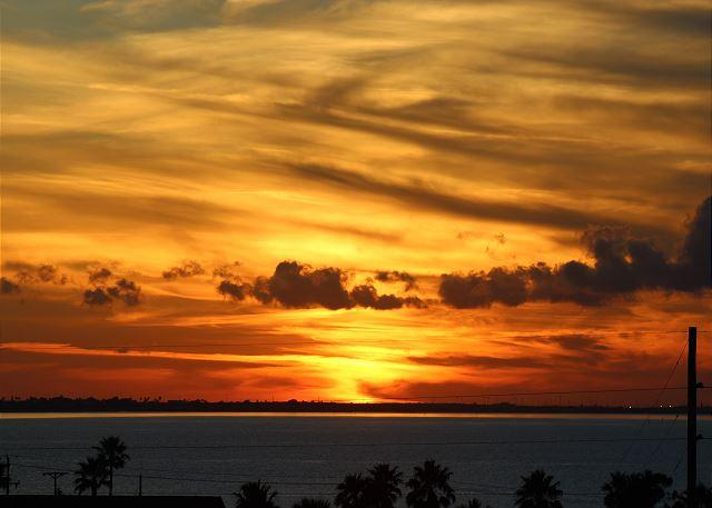 Sunset On The Beach! - Image 1 - South Padre Island - rentals