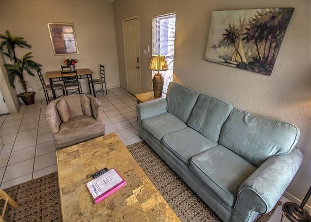 Fabulous One Bedroom! - Sleeps 6 - Image 1 - Port Isabel - rentals