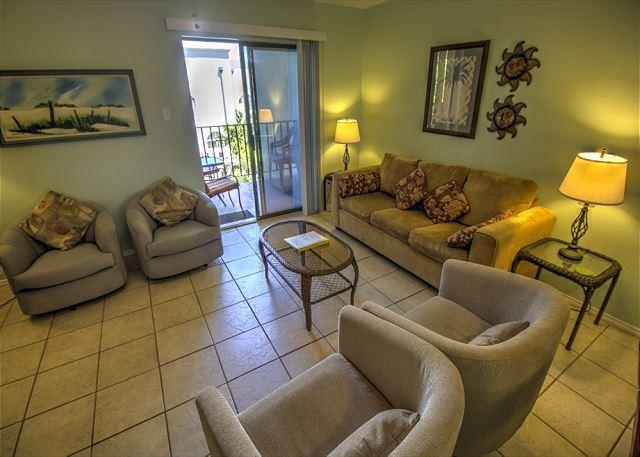 Quiet Island Sanctuary - Image 1 - Port Isabel - rentals