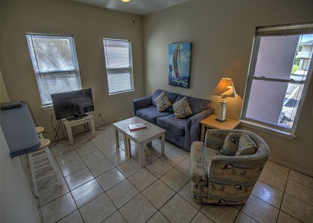 Less Than A Block To The Beach! - Image 1 - Port Isabel - rentals