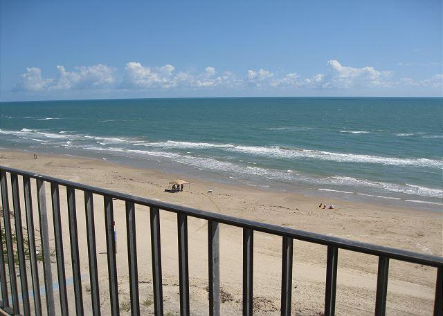 Beachfront Beauty on South Padre Island - Image 1 - Port Isabel - rentals