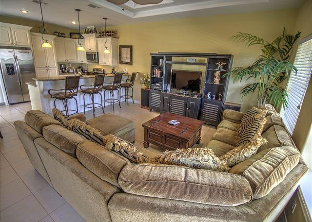 Gorgeous Island Oasis! - Image 1 - South Padre Island - rentals