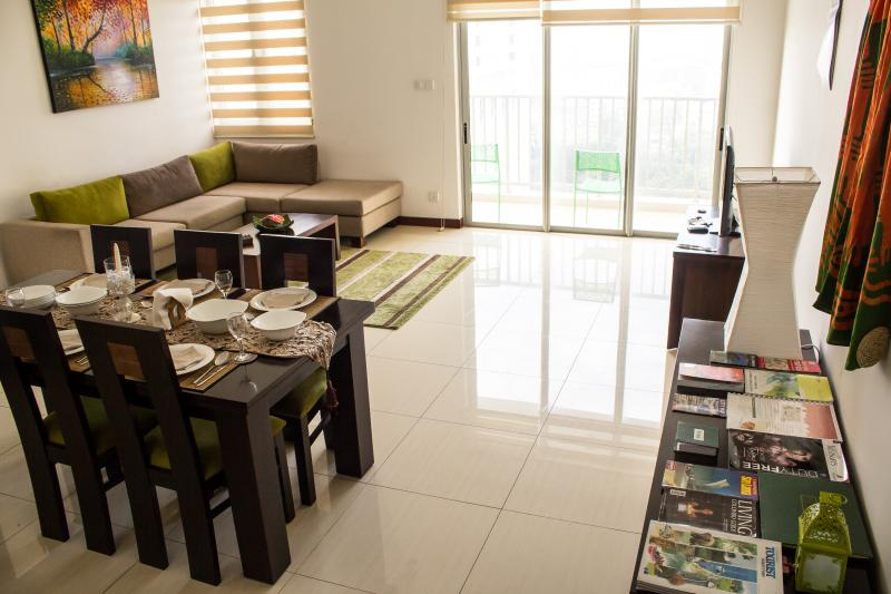 Fernair Home One - Luxury Apartment Centre of CMB - Image 1 - Colombo - rentals